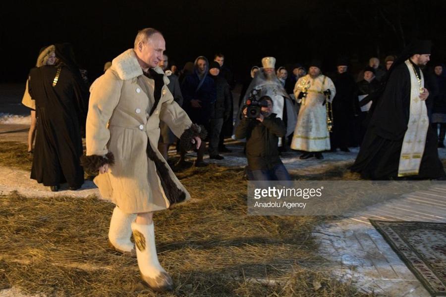 Epiphany-Putin