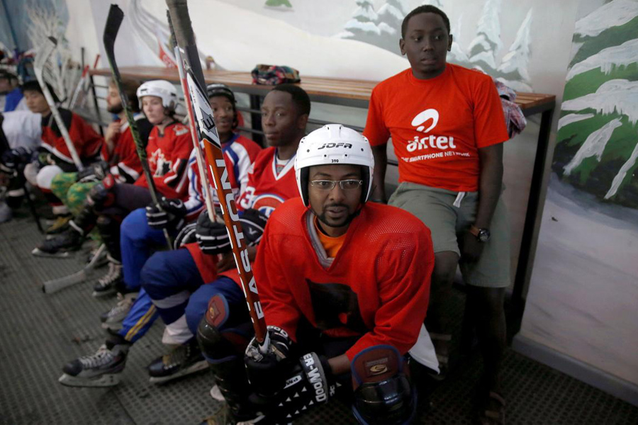 kenya-ice-hockey-team