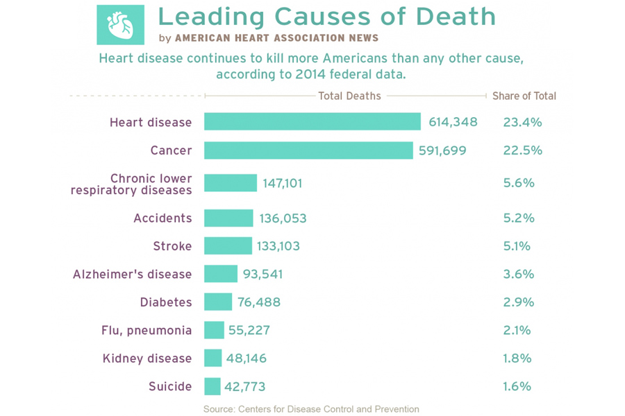 Death-Causes-USA