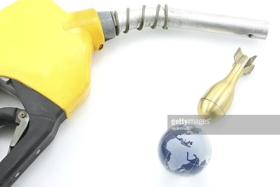 О настоящей американской угрозе России Oil-War