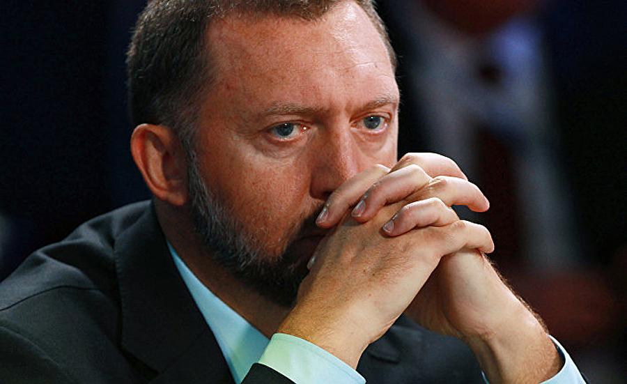 О разочарованном, обманутом и обобранном русском олигархе Deripaska