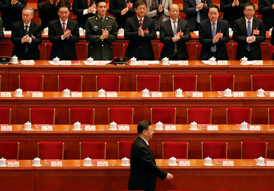 Xi Jinping Dictator