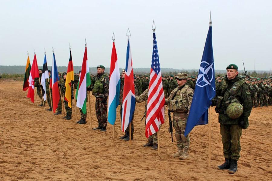 NATO-Military