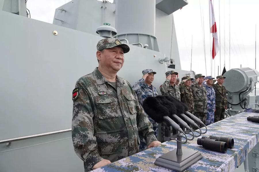 Xi-Military-2018-04