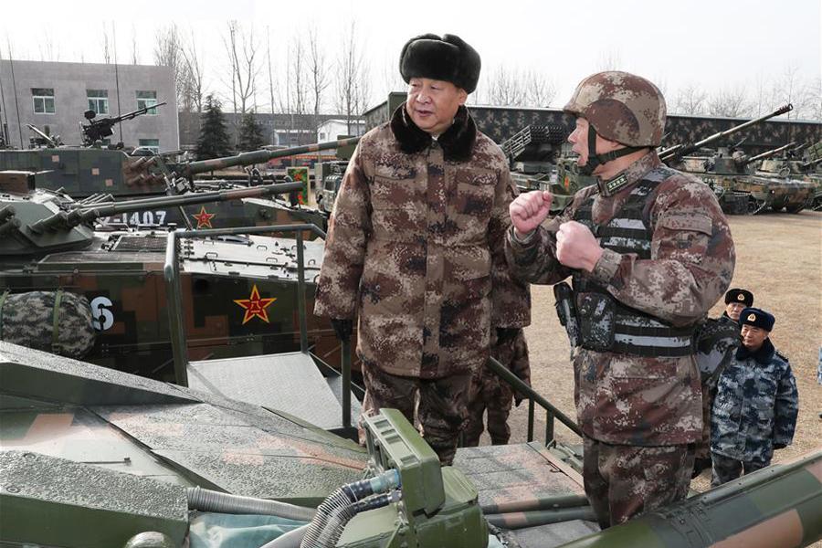 Xi-Military-2018-02