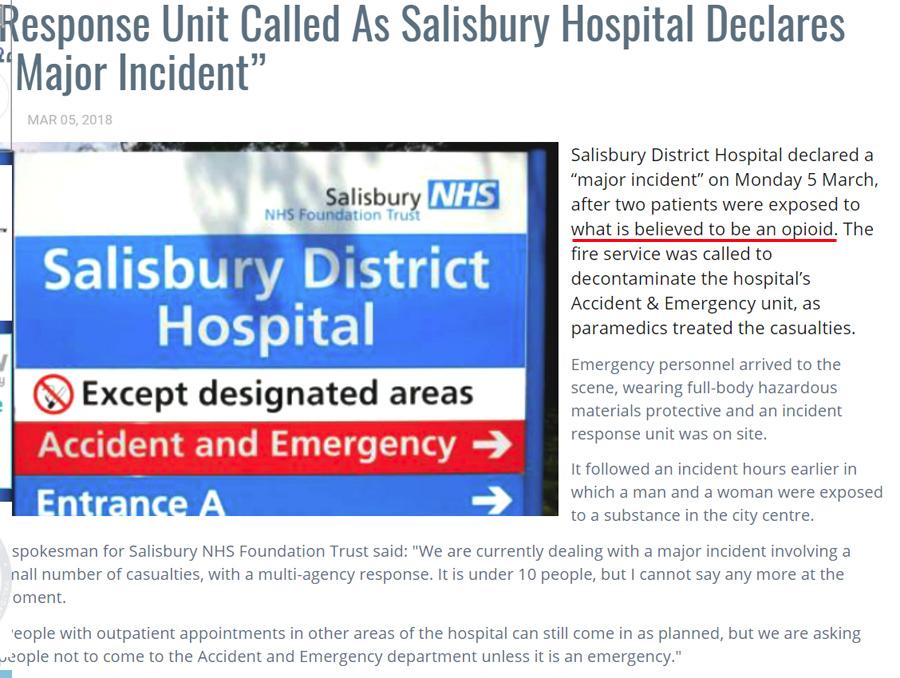 Salisbury-Hospital