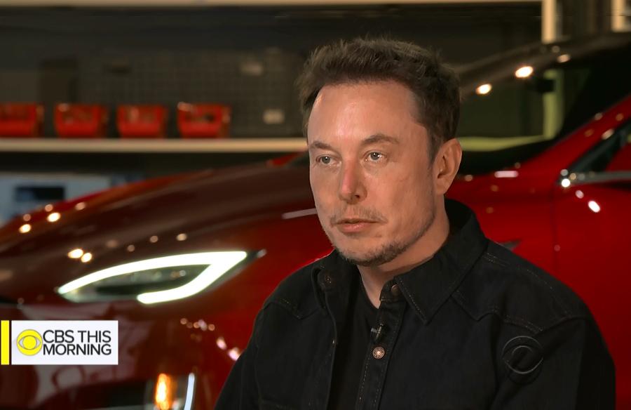 Musk-CBS