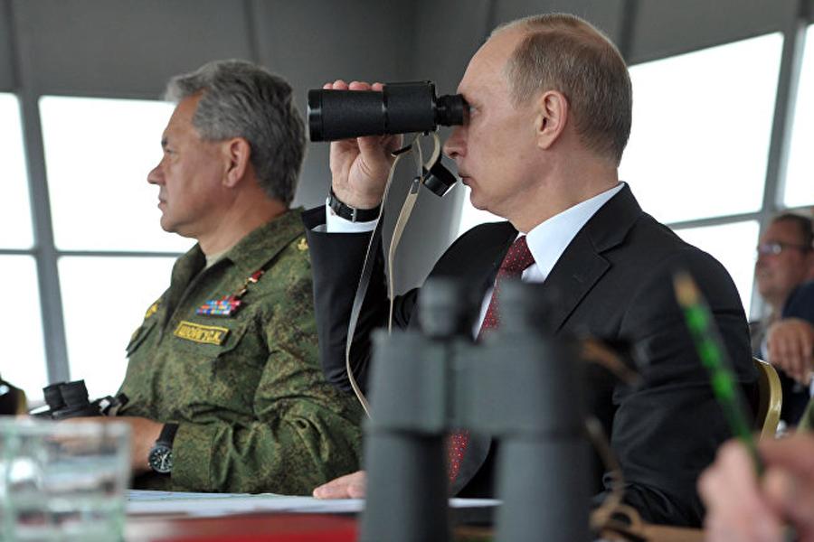 Putin-See