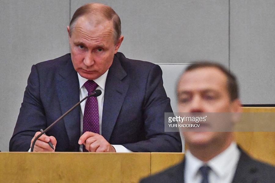 Putin-Medv