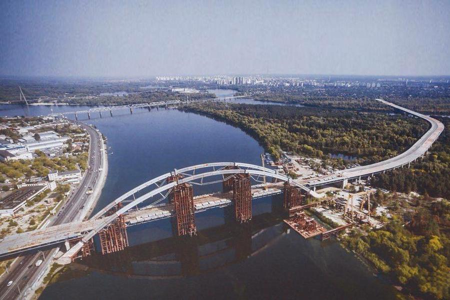 Kiev-Bridge