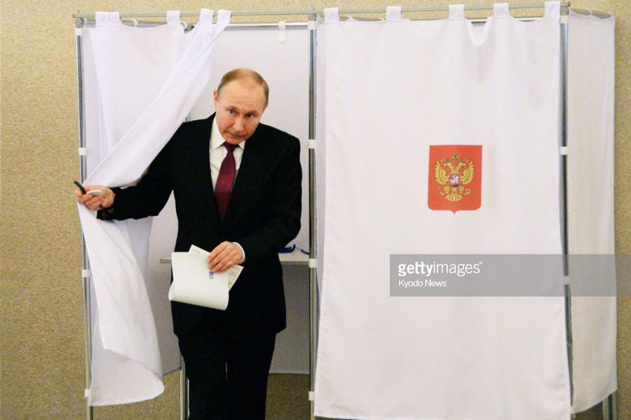 Putin-Elections