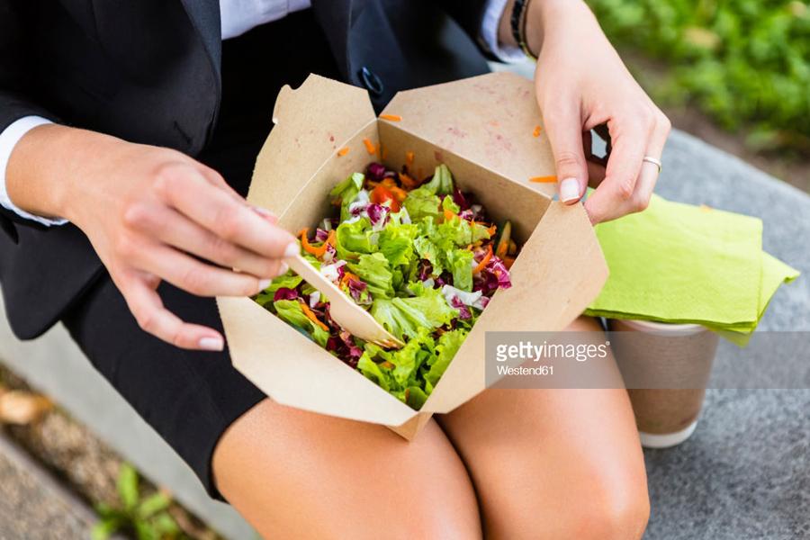 Eat-Work