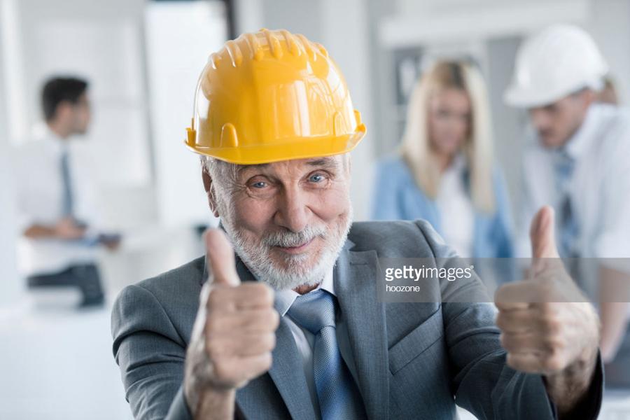 Old-Employee