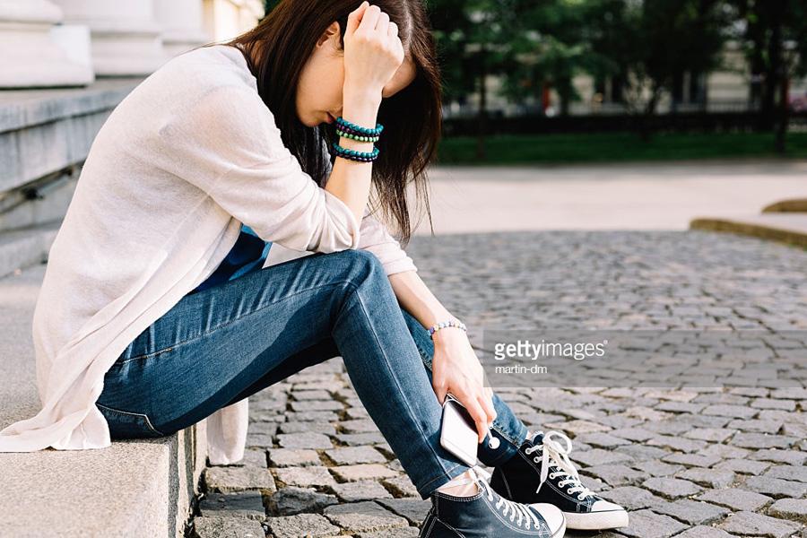 Missed-Girl