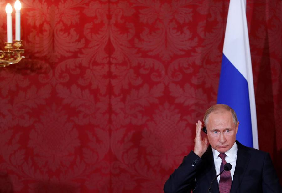 О главном достижении России после Крыма Putin-Tele-2