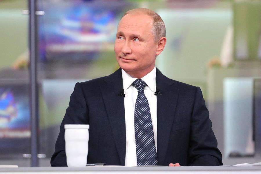 Putin-Ultima