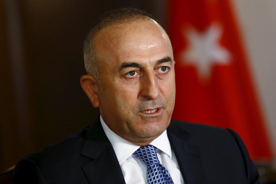 О новом ноже в спину России – «крымском» TurkeyMFA