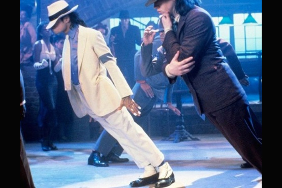 О загадке Майкла Джексона и секрете лидерства США Jackson-Michael