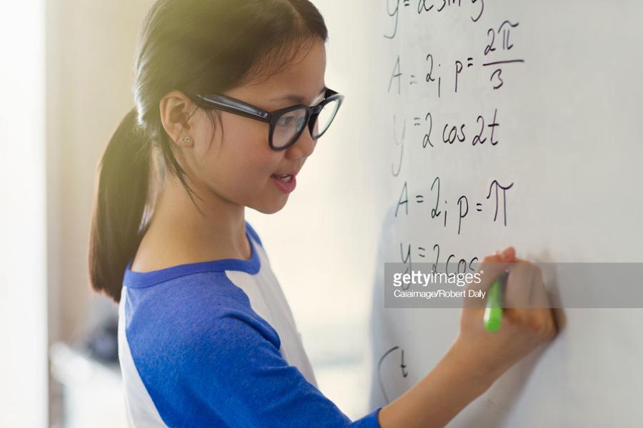 О любопытных «совпадениях» School-Girl