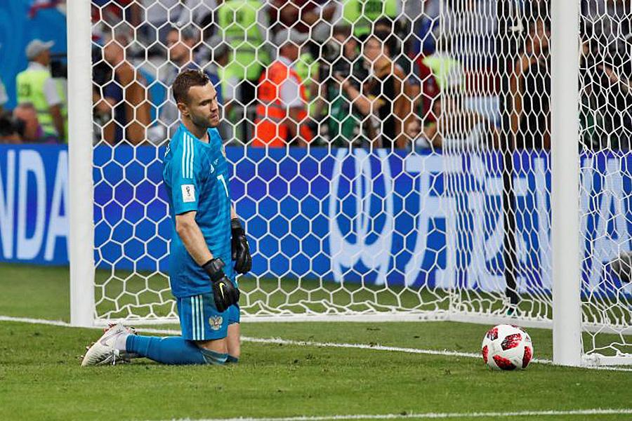 Akinfeev-Goal