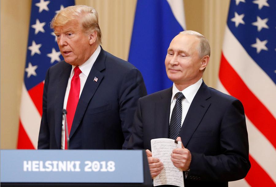 Trump-Putin-conferencia-Helsinki