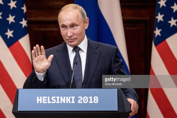 Об интриге «путинского» большинства: 3 замечательных новости