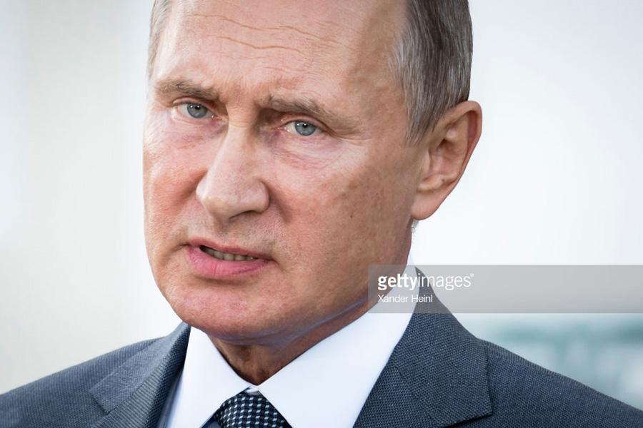 Putin-speaks
