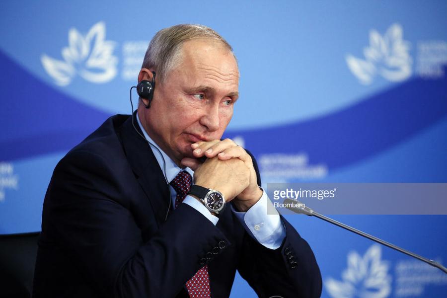 Putin-EEF