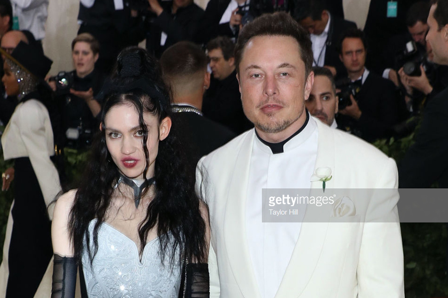 Musk-Fashion