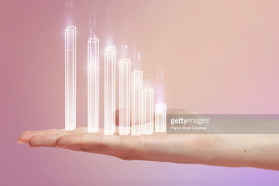 Chart-on-Palm