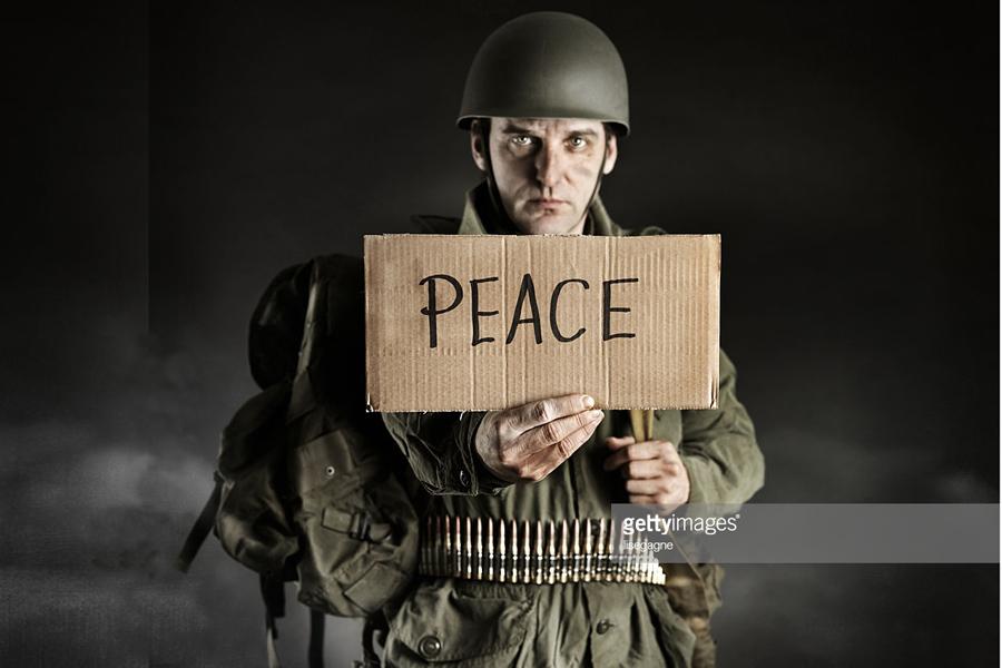 Peace-Mil