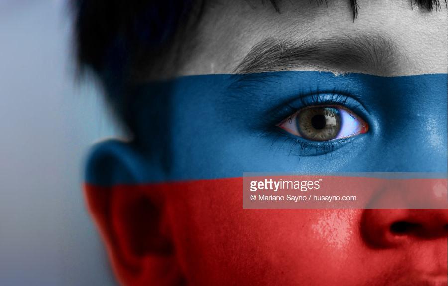 Boy-Russia