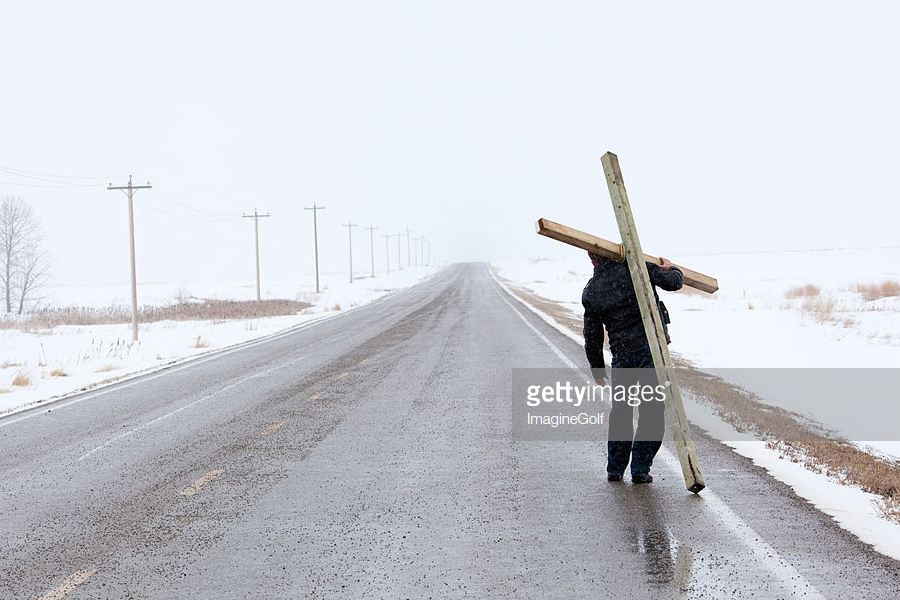 Cross-Russ-Road