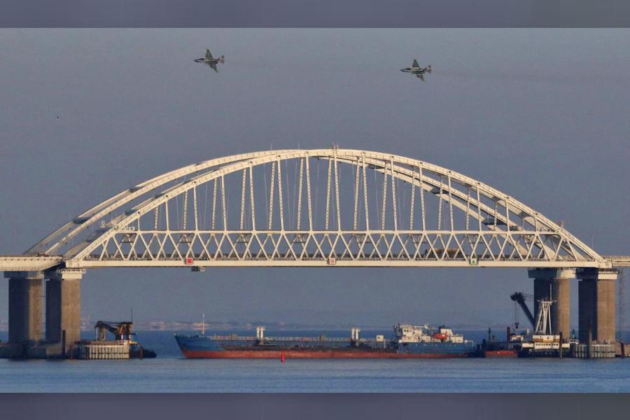Conflict-Bridge