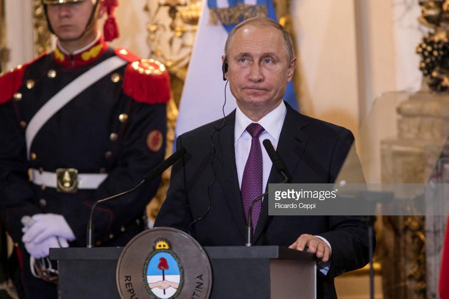 Arg-Putin