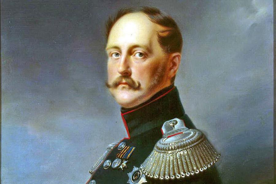 Nicholas-I