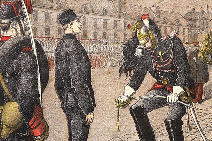 Dreyfus-Affair