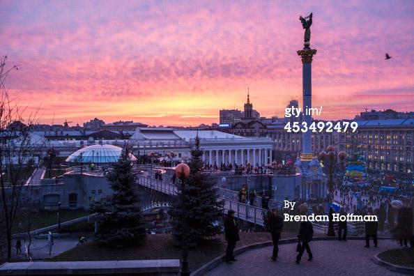 Kiev-Maidan
