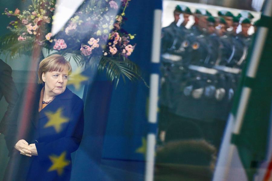 Merkel-EU