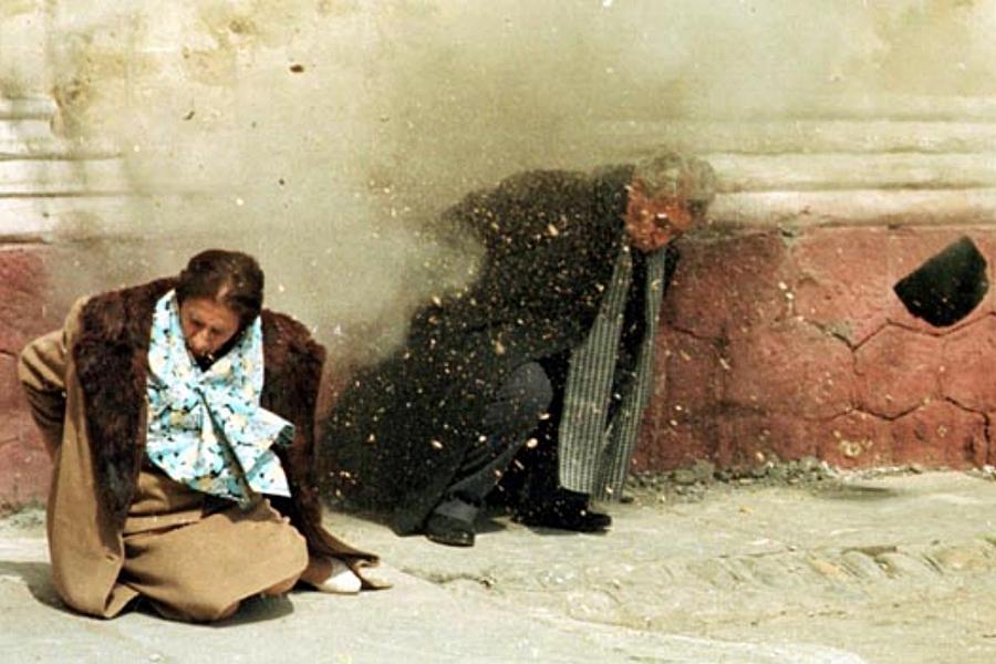 Ceausescu-Dead