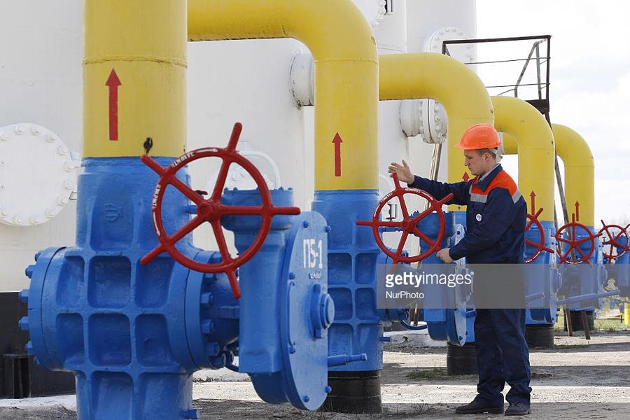 Gas-Ukr