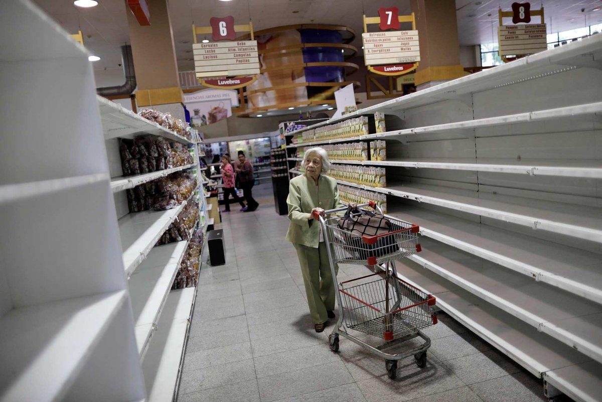 venezuela-stores-caracas-maduro