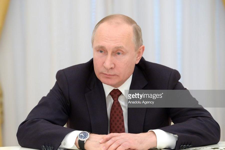 Putin-Kremlin