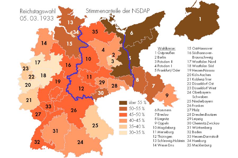 1933-German-Elections