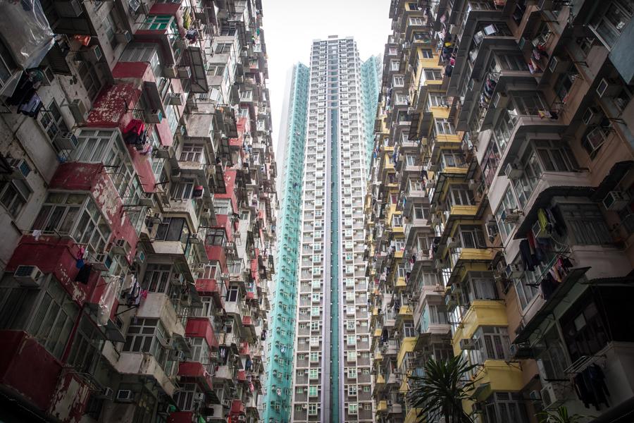 China-Life-Building