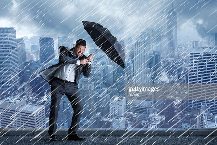 Storm-Rain