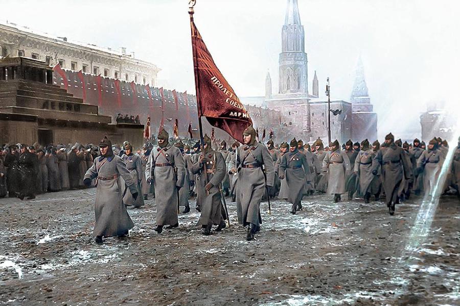Parade-1923