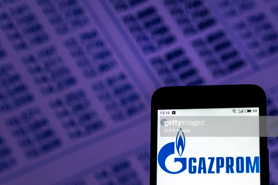 О громких проблемах «Газпрома» и сенсационной отставке Медведева Gazprom