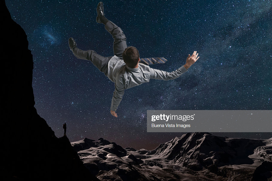 Space-Sky-Fall