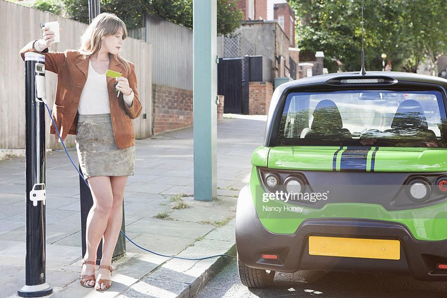 Plug-In-Car